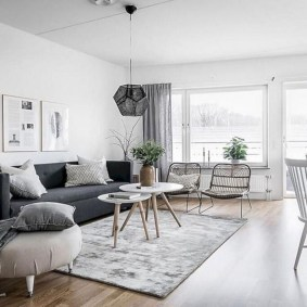 Amazing Scandinavian Livingroom Decorations Ideas02