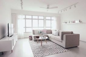 Amazing Scandinavian Livingroom Decorations Ideas03