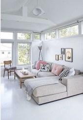 Amazing Scandinavian Livingroom Decorations Ideas09