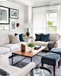 Amazing Scandinavian Livingroom Decorations Ideas14