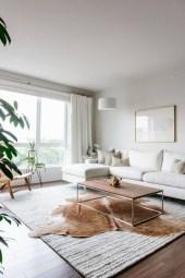 Amazing Scandinavian Livingroom Decorations Ideas35