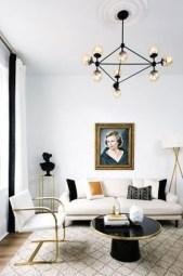 Amazing Scandinavian Livingroom Decorations Ideas36