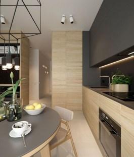 Amazing Small Apartment Kitchen Ideas18