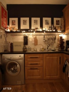Amazing Small Apartment Kitchen Ideas20