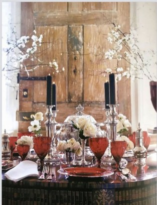Amazing Valentine Coffee Table Design Ideas24