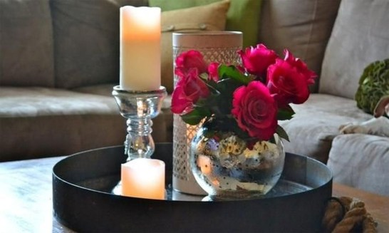 Amazing Valentine Coffee Table Design Ideas27