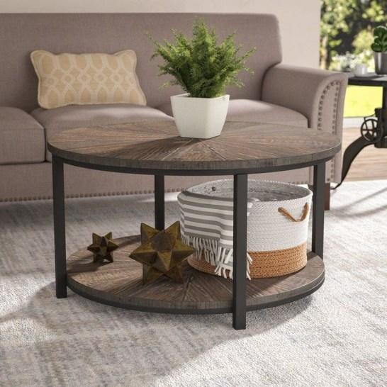 Amazing Valentine Coffee Table Design Ideas28
