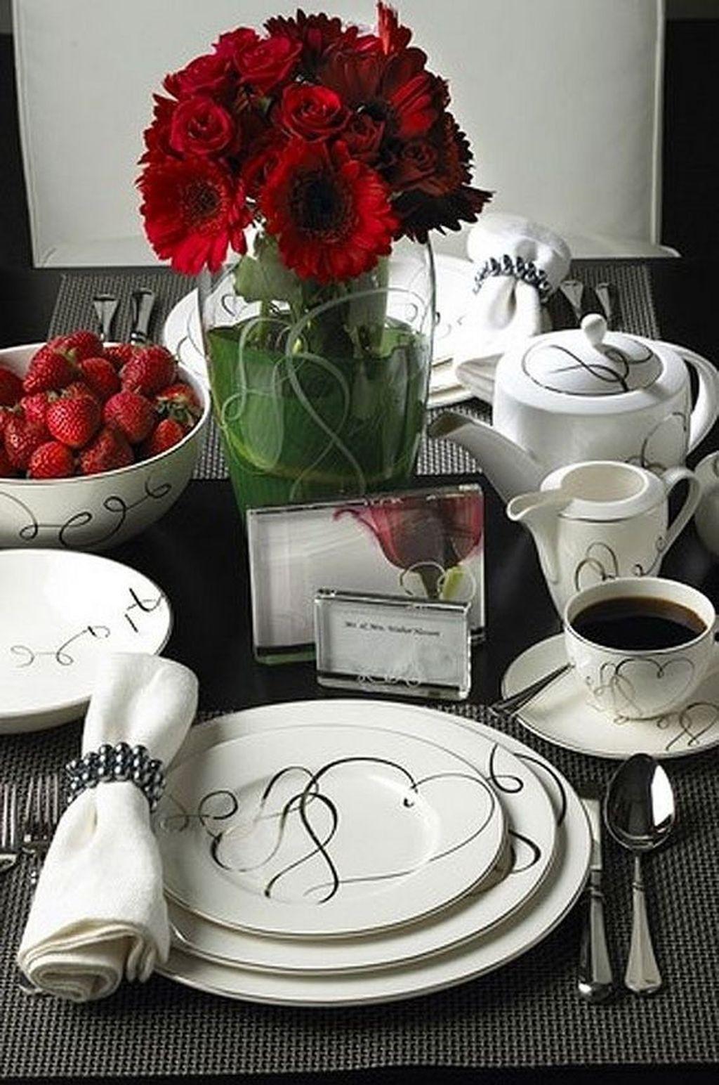 Amazing Valentine Coffee Table Design Ideas44