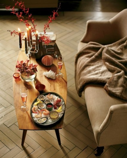 Amazing Valentine Coffee Table Design Ideas50