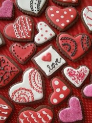 Amazing Valentine Decorations Ideas Must Try02
