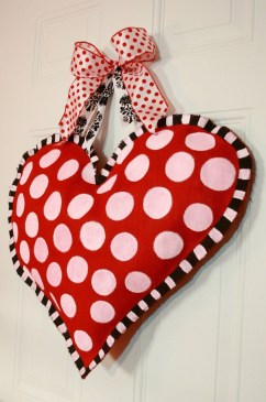 Amazing Valentine Decorations Ideas Must Try18