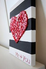 Amazing Valentine Decorations Ideas Must Try26