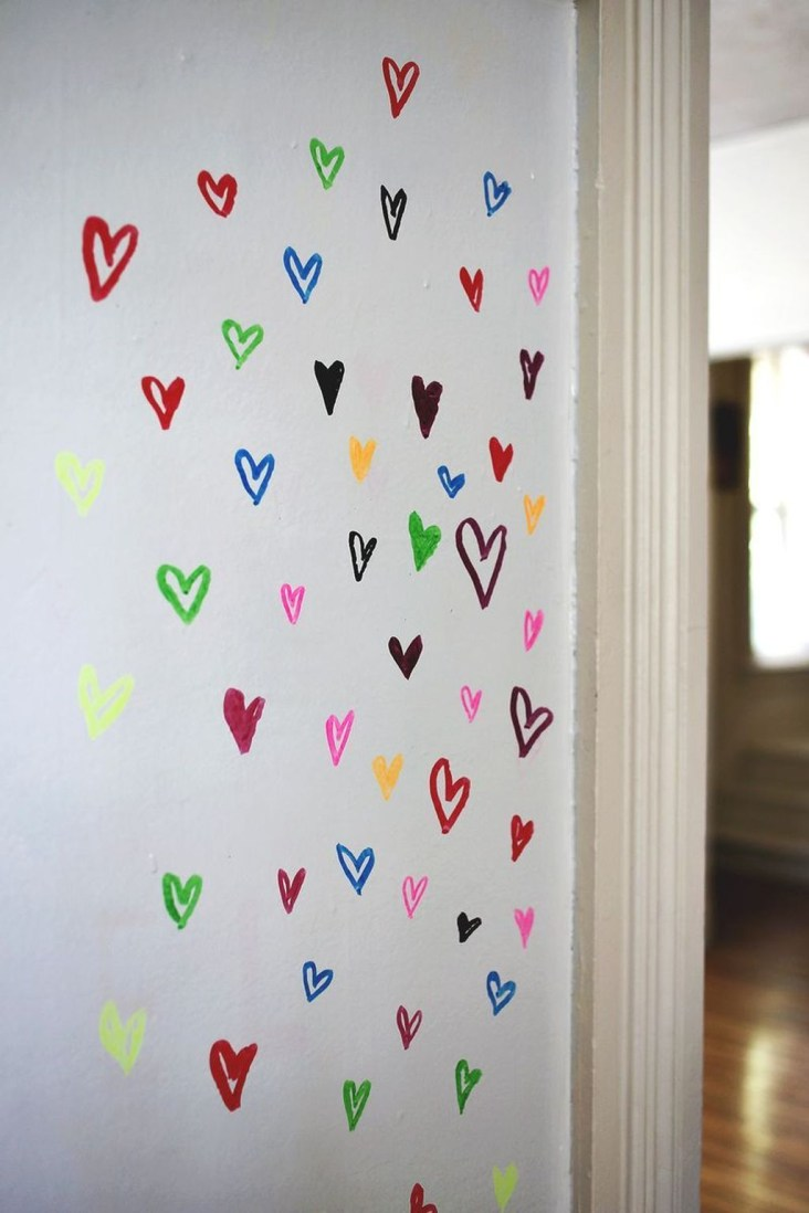 Amazing Valentine Decorations Ideas Must Try30