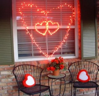 Amazing Valentine Porch Ideas11