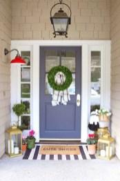 Amazing Valentine Porch Ideas34