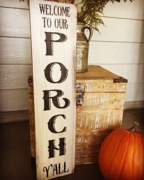 Amazing Valentine Porch Ideas39