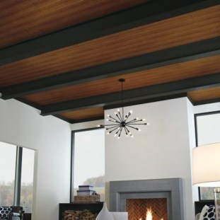 Amazing Wooden Ceiling Design 02