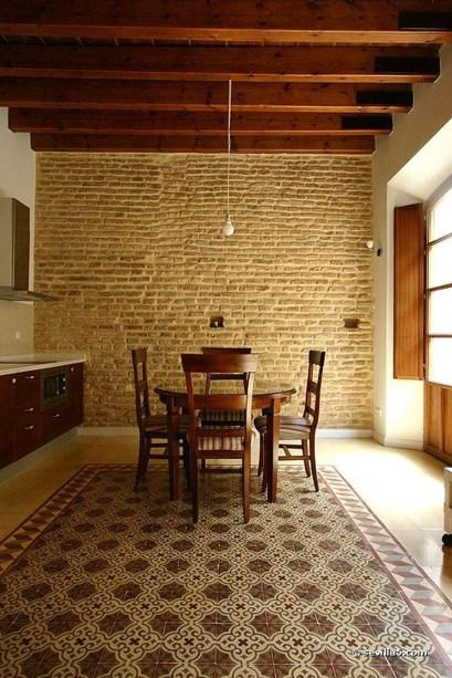 Amazing Wooden Ceiling Design 04