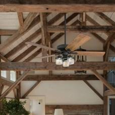 Amazing Wooden Ceiling Design 07