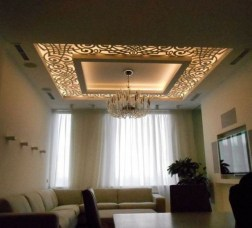 Amazing Wooden Ceiling Design 09
