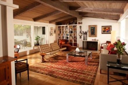 Amazing Wooden Ceiling Design 12