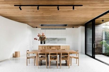Amazing Wooden Ceiling Design 28