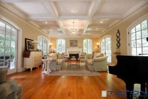 Amazing Wooden Ceiling Design 30
