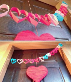 Awesome Front Door Ideas For Valentine05