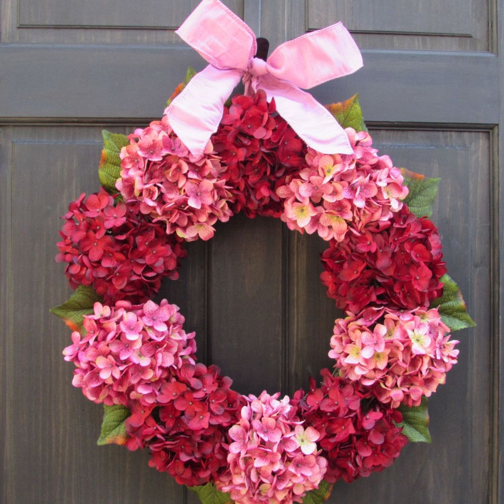 Awesome Front Door Ideas For Valentine38