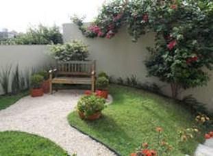Awesome Rustic Balcony Garden18