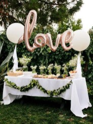 Awesome Valentine Backyard Ideas31