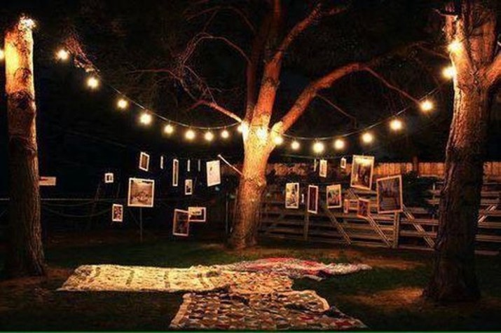 Awesome Valentine Backyard Ideas37