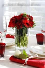 Beautiful Flower Decoration Ideas For Valentine05