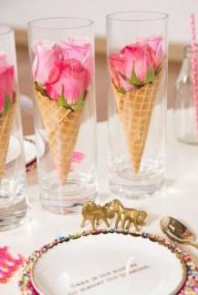 Beautiful Flower Decoration Ideas For Valentine16