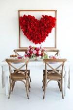 Beautiful Flower Decoration Ideas For Valentine18