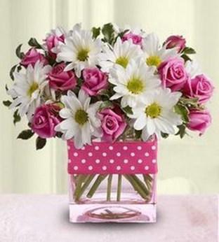Beautiful Flower Decoration Ideas For Valentine23