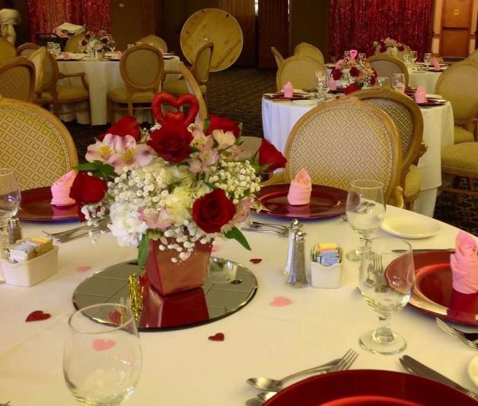 Beautiful Flower Decoration Ideas For Valentine38