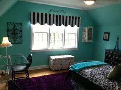 Elegant Blue Themed Bedroom Ideas11
