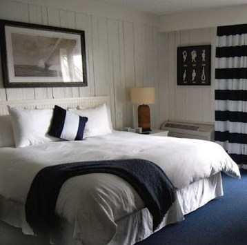 Elegant Blue Themed Bedroom Ideas23