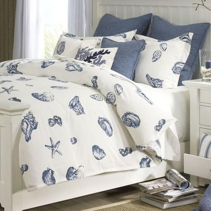 Elegant Blue Themed Bedroom Ideas39