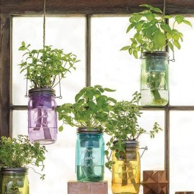 Inspiring Garden Indoor Decoration20