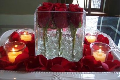 Inspiring Valentine Centerpieces Table Decorations25