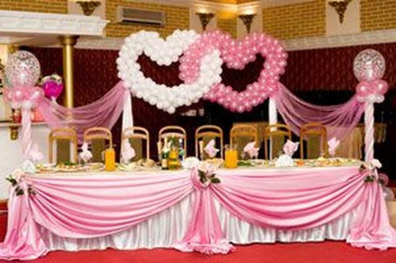 Inspiring Valentine Centerpieces Table Decorations32
