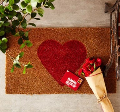 Inspiring Valentine Indoor Decoration15