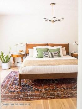 Inspiring Vintage Bedroom Decorations08