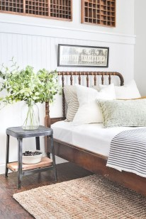 Inspiring Vintage Bedroom Decorations17