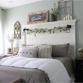 Inspiring Vintage Bedroom Decorations37