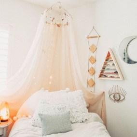 Inspiring Vintage Bedroom Decorations45