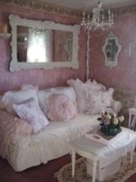 Lovely Roses Decor For Living Room04