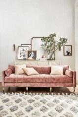 Lovely Roses Decor For Living Room15